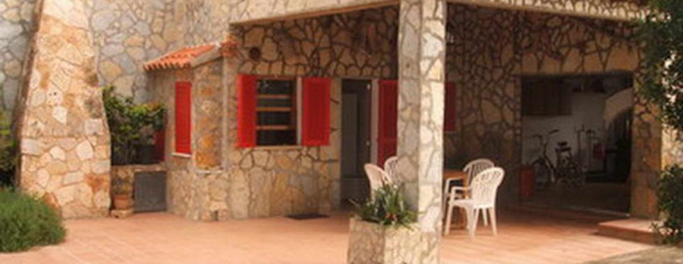Chalet in Cala Llombards   —   CH 41