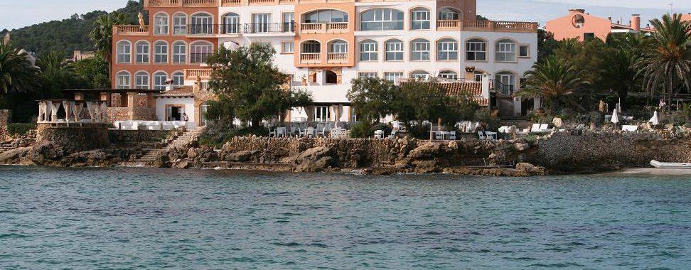 7 Apartments in Port Verd – Cala Bona   —      AP 190 a – f