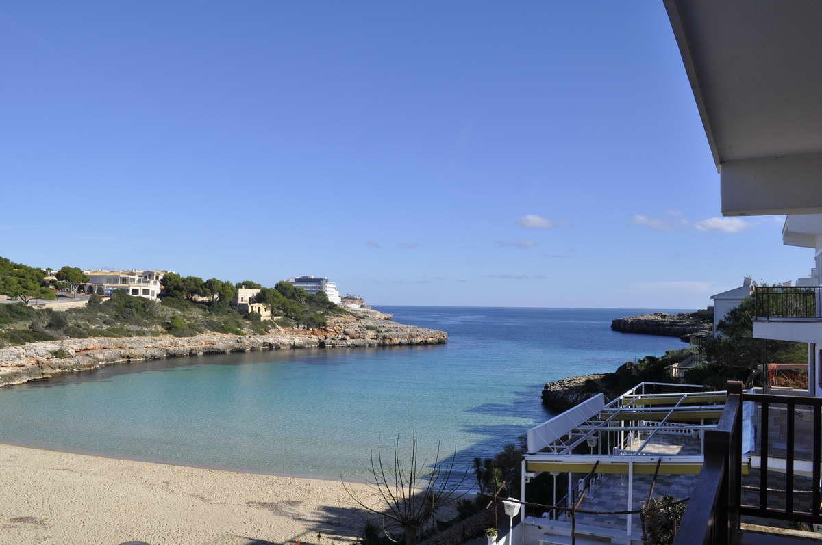 Apartamento en Cala Marcal - Porto Colom - AP 250 - LINDACASAS ALQUILERES - M...