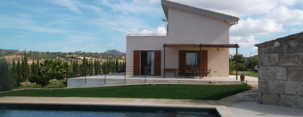 Finca with pool in Manacor