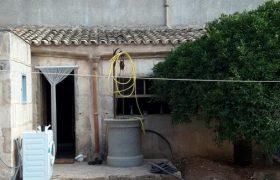 Dorfhaus mit Garten in Ses Salines — DH 27