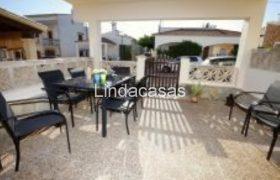 WINTERSAISON: Modernes Apartment in 2. Line von Sa Rapita  — AP 335 CM