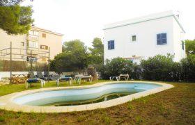 Apartment  mit Gemeinschaftspool in Portocolom — AP 375 CM