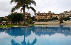 Apartment mit Gemeinschaftspool in Calas de Mallorca  — AP 374 MS