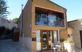 WINTERSAISON: Apartment in erster Linie von Cala Figuera — AP 64 T CM
