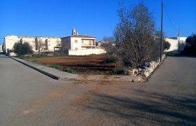 Städtisches Grundstück in Ses Salines — S 03 CM