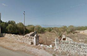 Grundstück am Orstrande von Ses Salines — T 04 CM