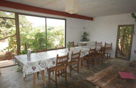 Dorfhaus mit Garten in Calonge — DH 30106