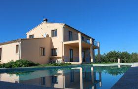 Neubaufinca mit Garage, Pool an der Cala Sanau – Cala Dor — F 30143