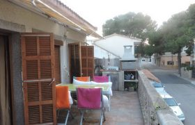 Saison: Modernes Apartment in S Illot – Cala Morlanda — AP 618 KN