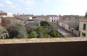 Grosses Apartment mit Garten in Ses Salines — AP 390 TK