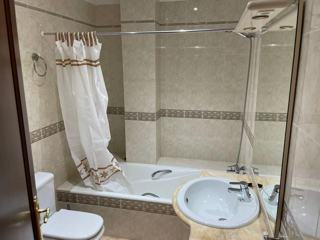 Grosses Apartment mit Gemeinschaftspool in Cas Concos   AP 21 CM ...